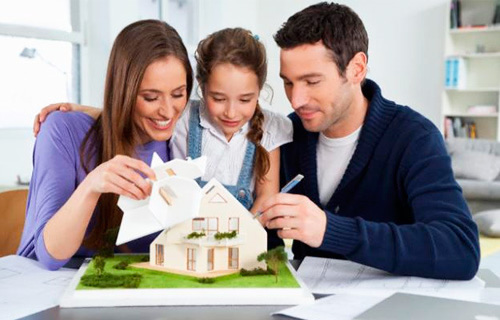 Как сделать чтобы покупатели купили квартиру